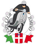 Logo Vespa Club Torino