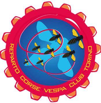 Reparto Corse del Vespa Club Torino