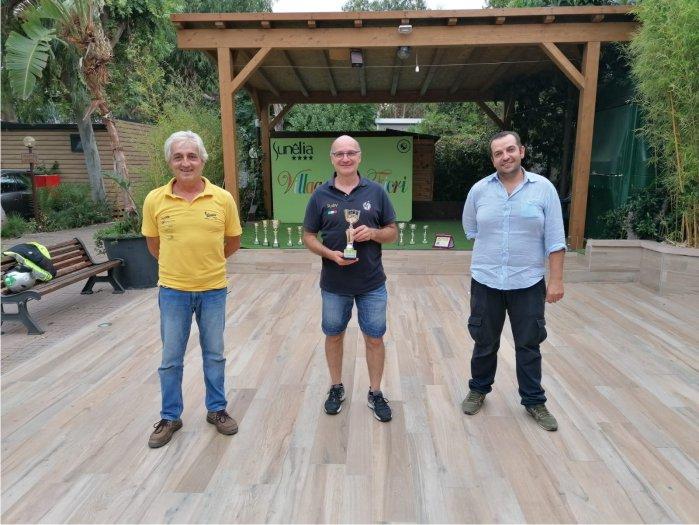 Roberto Vespa Club Torino